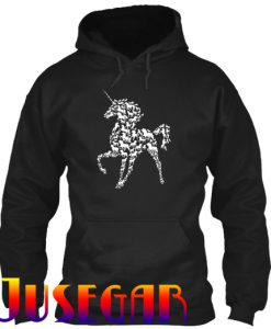 Unicorn of Unicorns Hoodie