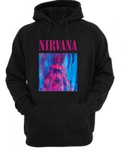 Nirvana Sliver Hoodie