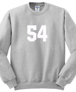 54 Sweatshirt