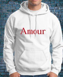 Amur Hoodie