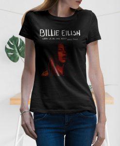 Billie Eilish shirt