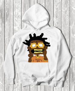 Project Baby Hoodie